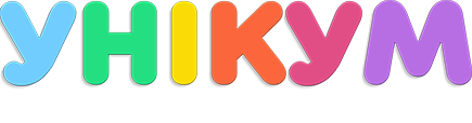 Unikum fixed logo